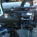 7″ Hi-Bright Handheld or Steadicam Mounts